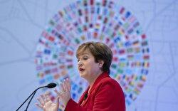 IMF: 2.5 их наяд ам.долларын тусламж үзүүлнэ