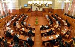 Монгол Улсын Их Хурлын сонгуулийн тухай хуулийн танилцуулга