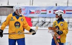 Монголын шигшээ баг ДАШТ-нд нэг ч ялагдалгүй хэсгээ тэргүүллээ