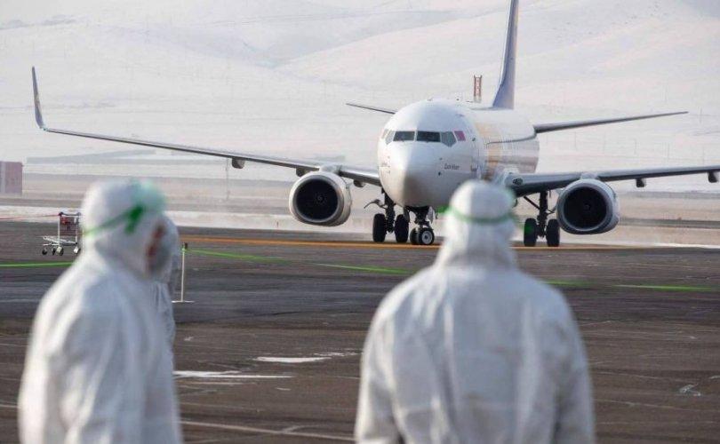 Япон улсаас ирэх иргэд нислэгийн суудлаа баталгаажуулна уу
