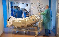 Европын хамгийн их халдвартай 5 дахь орон Швейцарь болов
