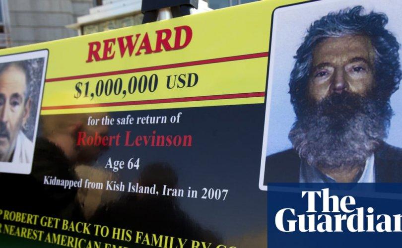 Сураггүй болсон АНУ-ын тагнуулч Иранд нас баржээ