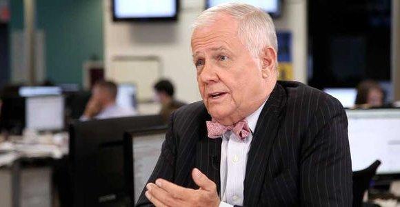 Жим Рожерс: Бид хамгийн аймшигтай санхүүгийн хямралд орох гэж байна
