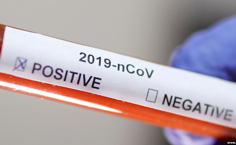 Киргизстанд коронавирусийн анхны гурван тохиолдол бүртгэгдэв
