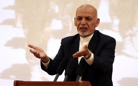 """""""АНУ-тай хийсэн хэлэлцээрт Талибаны хоригдлыг суллах заалт байхгүй"""""""