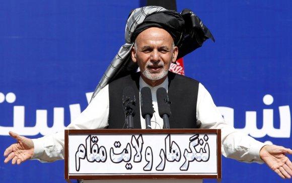 """""""Аюулгүйн баталгаа өгвөл Талибаны хоригдлуудыг суллана"""""""