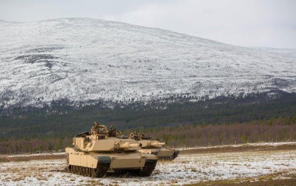 Финландын арми НАТО-гийн хамтарсан сургуулилтад оролцохгүй гэв