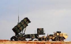 АНУ Иракт пуужингийн хамгаалах систем байрлуулж байна