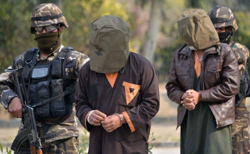Афганистан Талибаны 1500 хоригдлыг суллахаар боллоо