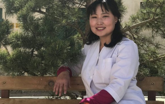 Монгол эрдэмтэн Нобелийн шагналтнуудтай уулзана