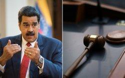 """АНУ Мадурог """"нарко-терроризм""""-ын хэрэгт буруутгалаа"""