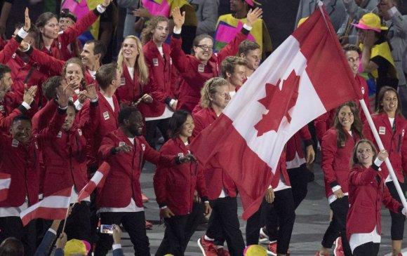 Канад, Австрали улс тамирчдаа олимпод оролцуулахгүй гэв