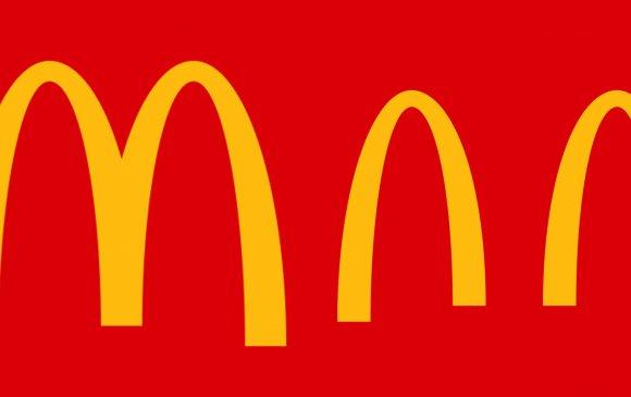 Коронавирус Макдональдсын алдарт бэлгэ тэмдгийг өөрчиллөө