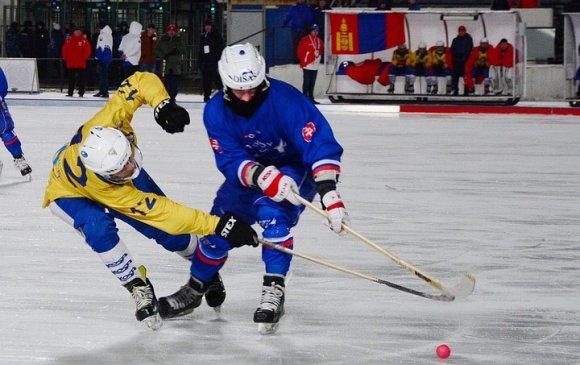 ДАШТ: Монголын хоккейчид шөвгийн дөрөвт шалгарлаа