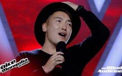 """Топ модель Х.Бадамгэрэлийн нөхөр """"The voice of Mongolia"""" шоуг чимэв"""