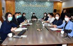 ДЭМБ-ын Зөвлөх баг Монгол Улсад ажиллаж байна