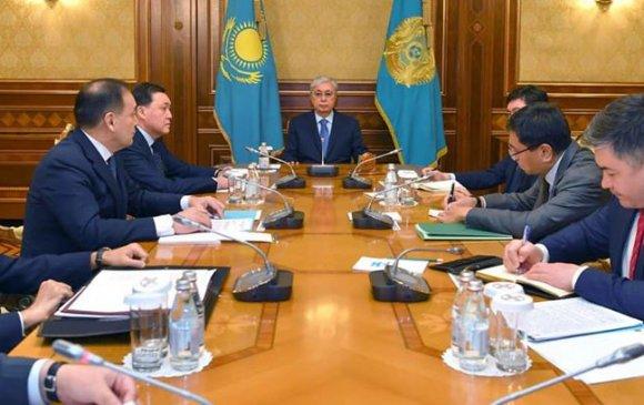 Казахстан ялалтын баярт зориулсан цэргийн парадыг цуцлав