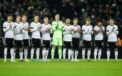 Германы хөлбөмбөгийн шигшээгийн тамирчид 2.5 сая евро хандивлалаа