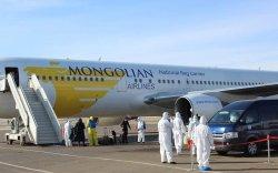 Тусгай үүргийн онгоцоор 750 гаруй иргэнийг авчирна