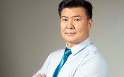Монгол Улсын Ерөнхий сайд Ухнаагийн Хүрэлсүх танаа