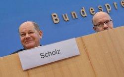 Герман: Сovid-19-ын эсрэг хязгааргүй зээл олгоно
