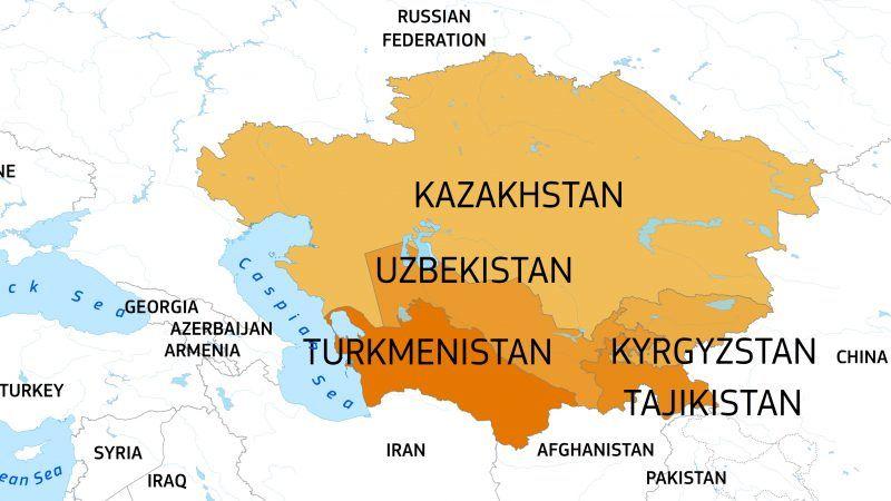 Казахстанд онц байдал зарлалаа