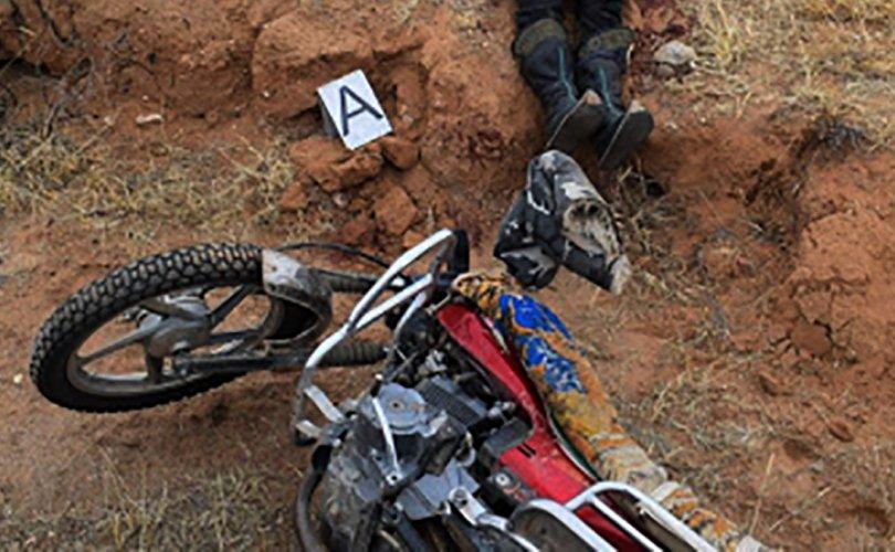 Мотоциклийн ослоор зургаан хүн амиа алджээ