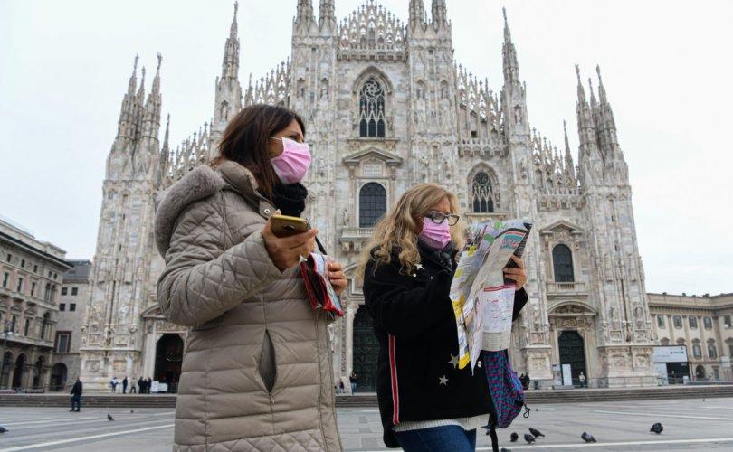 Итали улс хөл хорионы үед орон сууцны зээлийн төлөлтийг зогсооно