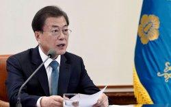 Өмнөд Солонгос 14 сая өрхөд бэлэн мөнгө олгоно
