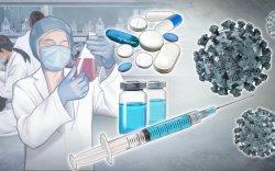 COVID-19 халдвараас сэргийлж, эрүүл энх байцгаая!