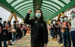 """""""Хонгконгод Covid-19 өвчний гурав дахь үе ирж байна"""""""