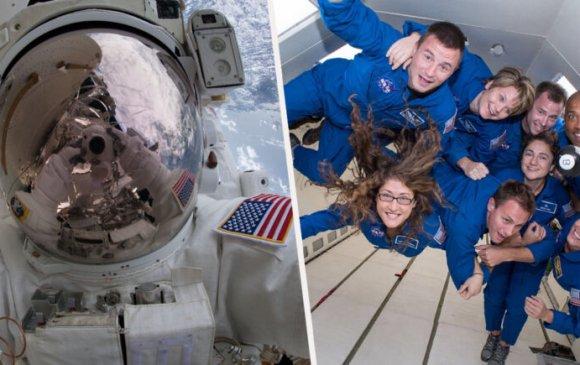 Сар руу нисэх сансрын нисгэгч ажилд авна