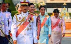 Тайландын хаан 20 татвар эмийн хамт тансаг зочид буудалд тусгаарлагджээ