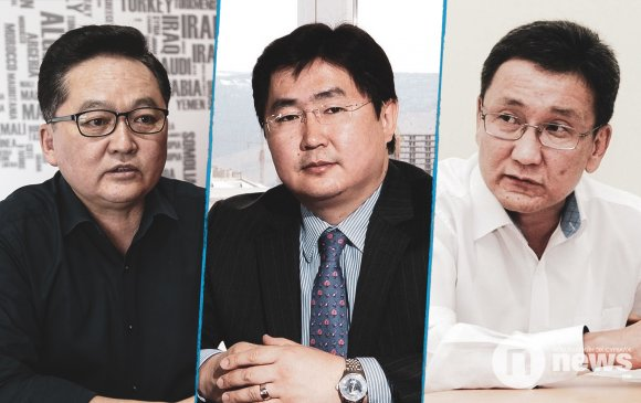 БАЙР СУУРЬ: Монголын төр компаниудаа гаргуунд нь хаячихлаа