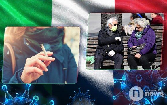Итали: Нас баралт өндөр байгаагийн шалтгаан нь насжилт, тамхидалт