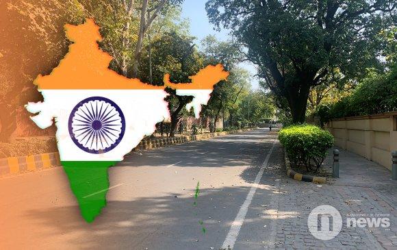 COVID19-ийн эсрэг Энэтхэг улс шийдвэртэй тэмцэж байна