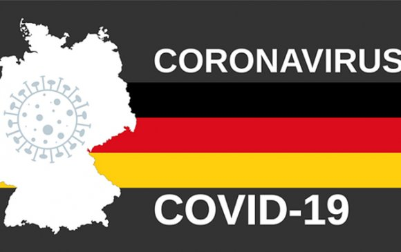"Ангела Меркел ба коронавирус: ""Байдал ноцтой байна"""