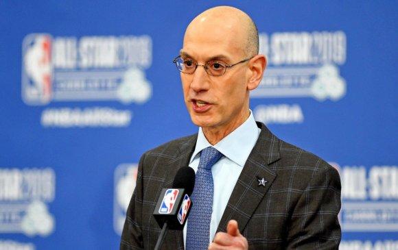 NBA шинэ коронавирусийн эсрэг урьдчилан сэргийлэх алхмууд хийлээ
