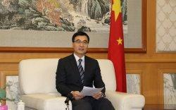 Цай Вэньруй: Хятад дэлхий нийттэй хамт халдварт өвчний тархалттай тэмцэнэ