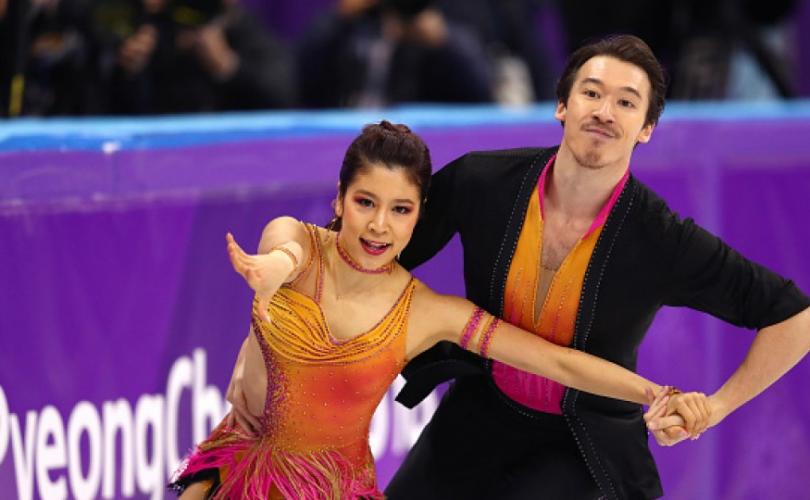 Японы олимпийн шигшээ багийн уран гулгагч асан Крис Рид нас барлаа