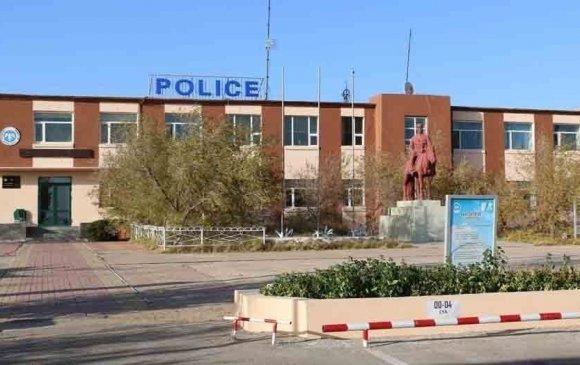 Сүхбаатар аймгийн цагдаагийн удирдлагуудад хариуцлага тооцжээ