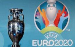 Евро-2020 тэмцээн 2021 онд зохион байгуулагдаж болзошгүй