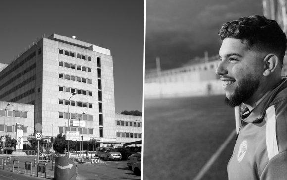 Испанийн 21 настай дасгалжуулагч covid-19-ийн улмаас нас барлаа