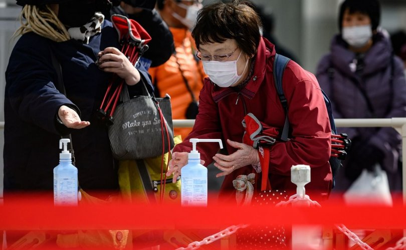 Хятадад хантавирусээр өвчилсөн эр автобусанд нас барж, 32 зорчигчийг хяналтад авчээ