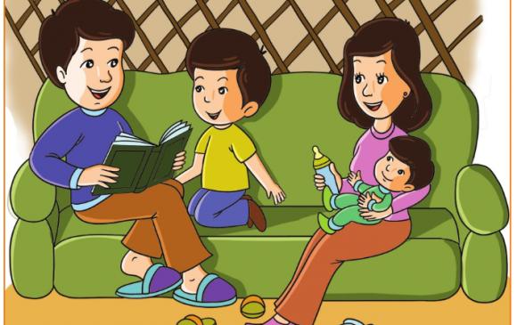 Хөл хорионы үед хүүхдүүд гэртээ юу хийж болох вэ?
