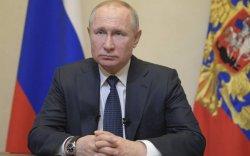 Путин иргэд, ААН-үүдээ дэмжих шийдвэрүүдээ танилцууллаа