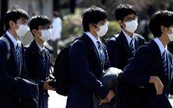 Японд зарим сургууль үйл ажиллагаагаа сэргээж эхэллээ