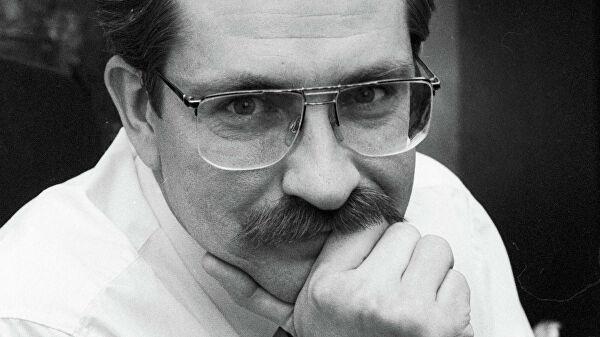 Оросын теле од Влад Листьев алагдсаны 25 жилийг дурсав