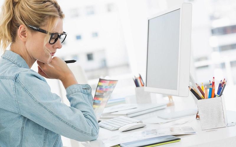 Оросын эмэгтэйчүүдийн хамгийн түгээмэл ажлын байр нь худалдагч
