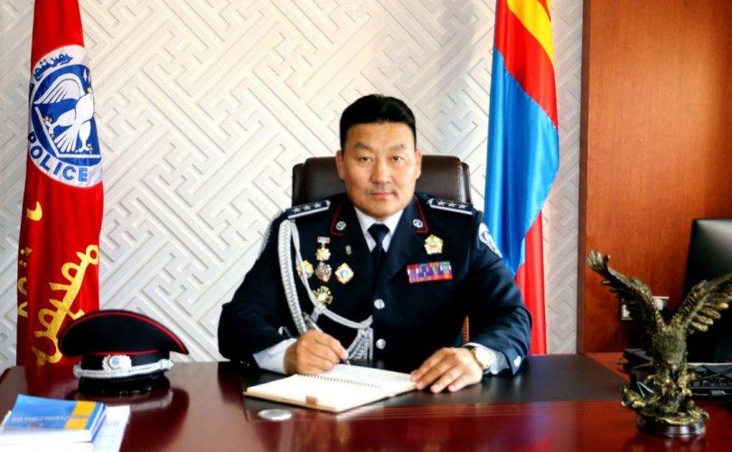 Сүхбаатар аймаг дахь цагдаагийн газрын удирдлагад хариуцлага тооцжээ